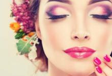 眉粉画眼影画法 使用眉笔眉粉的化妆技巧-三思生活网
