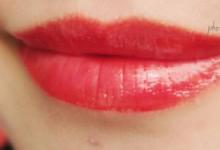 阿玛尼红管唇釉518是什么颜色-三思生活网