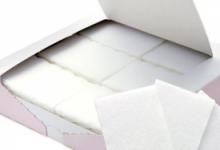 如何用化妆棉做水膜 化妆棉做水膜要敷多久-三思生活网