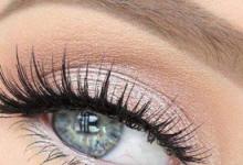 睫毛膏和眼线的正确画法 睫毛膏和眼线先画哪个-三思生活网