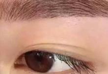 定妆眉是什么 定妆眉和纹眉的区别-三思生活网