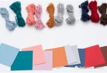 伍羊纱线新品推荐:2022-23年秋冬新款和新色系-三思生活网