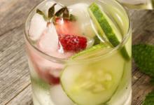 丝瓜水和黄瓜水哪个好 孕妇可以用吗-三思生活网