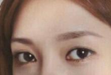 眉形与脸型的搭配 不同的人适合的眉型不一样-三思生活网