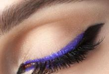 内双用眼线笔还是眼线液好 上扬猫眼画法-三思生活网