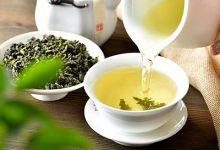 泡绿茶水温最好多少度 冲泡绿茶的注意事项-三思生活网