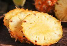 菠萝隔夜能吃吗 菠萝的功效与作用-三思生活网