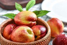 油桃的营养价值 油桃的功效与作用-三思生活网