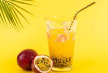 百香果泡水用热水还是冷水 百香果泡水喝有什么好处-三思生活网