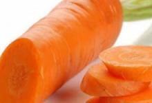 胡萝卜可以祛痘吗 怎么祛痘-三思生活网