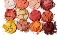 colourpop玫瑰眼影盘色号有哪些-三思生活网