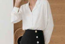 2021新款女衬衫修身款-三思生活网