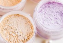 定妆粉什么时候用 定妆粉和散粉有什么区别-三思生活网