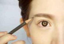 大眼睛适合画什么眼线 大眼睛怎么画眼线好看-三思生活网