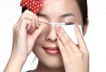 不化妆可以用卸妆水吗 卸妆水敏感肌肤能用吗-三思生活网