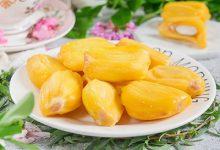 菠萝蜜的胶粘在手上怎么洗掉 菠萝蜜怎么剥皮不粘手-三思生活网
