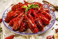 吃小龙虾的好处和坏处 吃小龙虾的利弊-三思生活网