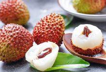 荔枝是热性的还是凉性的 荔枝不能和哪些食物一起吃-三思生活网