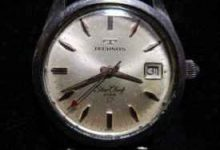 technos是什么牌子的手表-三思生活网