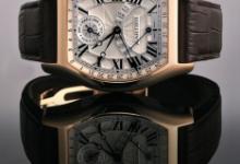 卡地亚手表怎么戴-三思生活网