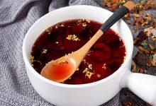 酸梅汤的功效与禁忌 喝酸梅汤的好处及注意事项-三思生活网