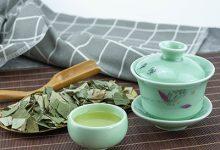 荷叶茶的功效与作用及禁忌症 荷叶茶的好处与禁忌-三思生活网