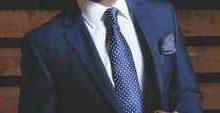 打领带的方法-三思生活网
