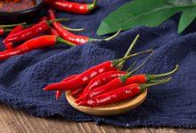 辣椒的营养价值及功效 吃辣椒的好处-三思生活网