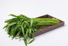 空心菜叶子能吃吗 空心菜有哪些功效与作用-三思生活网