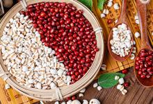 红豆薏米水怎么煮去湿气效果好 红豆薏米水有哪些功效-三思生活网