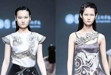 底色干净,美感和韵味十足的中国传统妆容-三思生活网