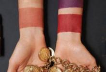 欧莱雅balmain联名限量唇膏最火色号试色 有几个系列-三思生活网