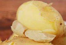 土豆面膜有什么功效和作用-三思生活网