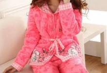 冬天睡衣多久洗一次 冬天睡衣长时间不洗的危害-三思生活网