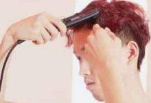 头发多长可以烫-三思生活网