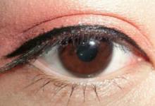 橘色眼影怎么画教程 橘色眼影配什么颜色口红-三思生活网