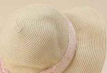 草帽怎么挑选 和棉帽哪个更防晒-三思生活网