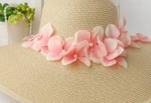 遮阳帽什么材质好 什么颜色防晒-三思生活网