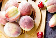 桃子的营养价值及功效 吃桃子的好处-三思生活网