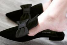 穆勒鞋夏天穿热不热 和乐福鞋的区别-三思生活网