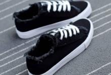 帆布鞋什么时候穿 适合是夏天穿还是适合冬天穿-三思生活网