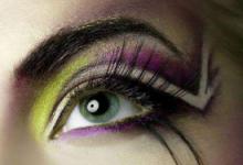 欧美眼妆画法 欧美眼妆和深邃眼妆的画法对比-三思生活网