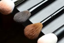 化妆刷动物毛和纤维毛哪个好 化妆刷动物毛和纤维毛的区别-三思生活网