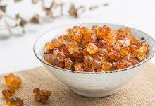 桃胶的功效与作用及食用方法 桃胶的好处与吃法-三思生活网