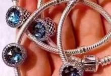 pandora潘多拉璀璨之心手链多少钱  手链会掉色吗-三思生活网