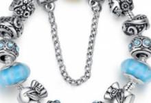 Pandora潘多拉手链珠子多少钱一颗   手链珠子是什么材质-三思生活网