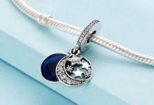 潘多拉星月项链寓意是什么    是什么材质-三思生活网