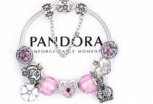 潘多拉Pandora手链是什么材质 是银吗-三思生活网