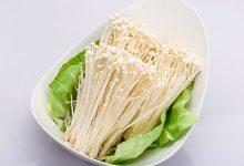 金针菇的营养价值及功效与作用 吃金针菇的好处-三思生活网