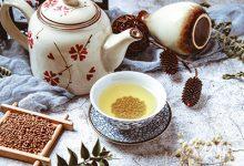 黑苦荞茶的功效与作用及食用方法-三思生活网